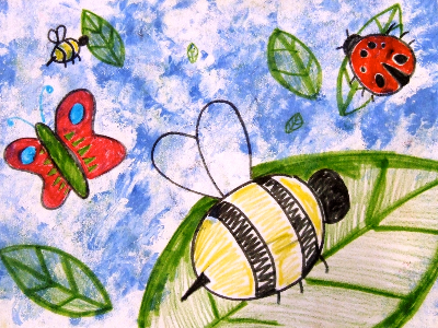 Kidcreate Studio - Mansfield. Beginning Drawing Homeschool Weekly Class (5-12 Years)